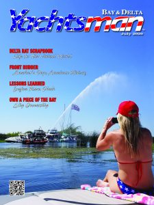 Yachtsman Cover July 2020