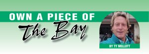 Own a Piece of the Bay