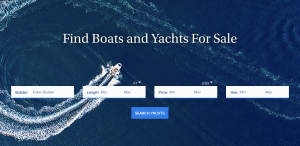 Yachts For Sale MLS