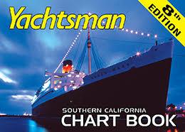 Yachtsman Chart Books