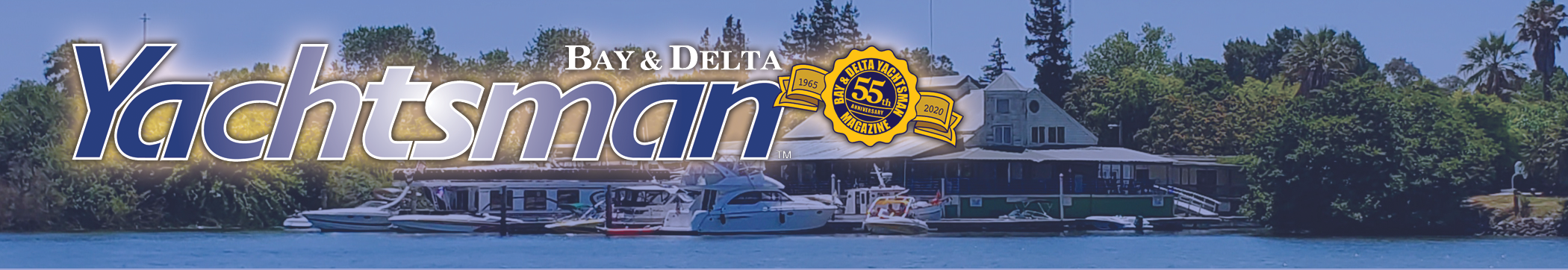 Bay and Delta Yachtsman magazine
