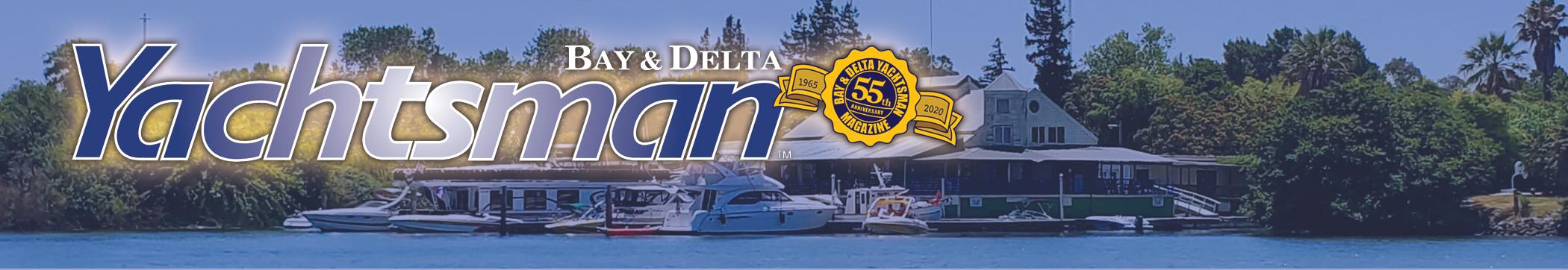 Bay and Delta Yachtsman magazine