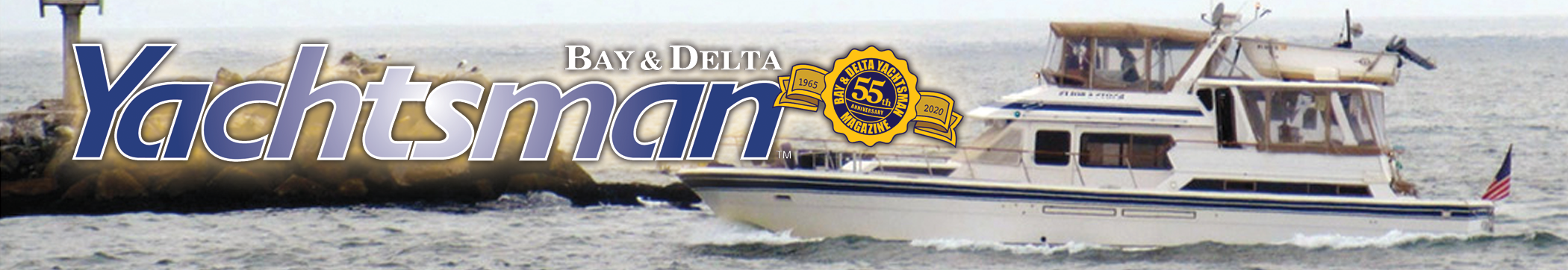 Bay and Delta Yachtsman
