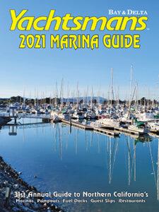 Yachtsman Marina Guide