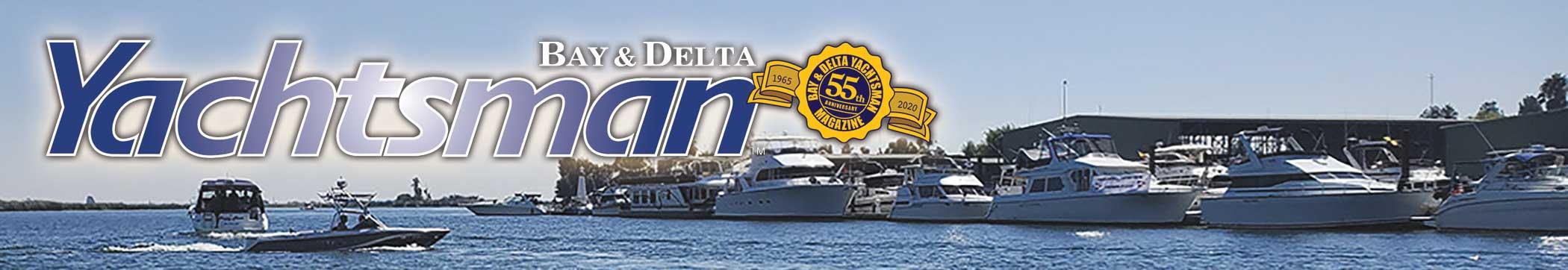 Bay and Delta Yachtsman